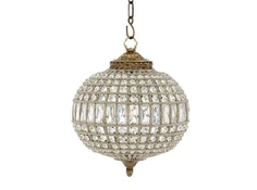 """Подвесной светильник """"Kasbah Oval Small"""" Eichholtz"""