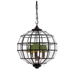 """Подвесная люстра """"Lantern Luna"""" Eichholtz"""