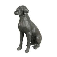 "Скульптура ""Labrador"" Eichholtz"