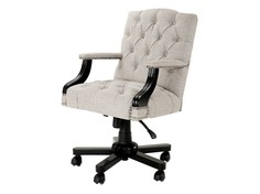"Кресло ""Desk Chair Burchell"" Eichholtz"