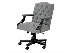 """Кресло """"Desk Chair Burchell"""" Eichholtz"""