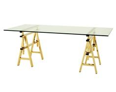 Обеденный стол Eichholtz