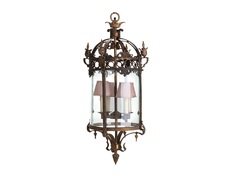 """Подвесной светильник """"Cordou"""" Eichholtz"""
