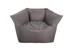 """Кресло итальянское """"Серый жемчуг"""" Fresca Design"""