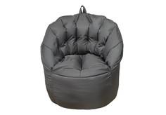 "Уличное кресло- пуф ""Silver"" Fresca Design"