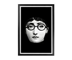 "Арт-постер ""Лина"", версия ""Леннон"" Object Desire"