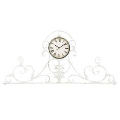 """Настенные часы """"Вуаль-Руж"""" Object Desire"""