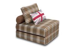 """Кресло-кровать """"Costa Brown"""" Good Mebel"""