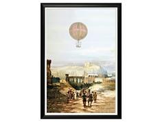 Картина «Винченцо Лунарди, ноябрь 1785» Object Desire