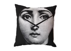 """Подушка с портретом Лины Пьеро Форназетти """"Shooters"""" DG"""