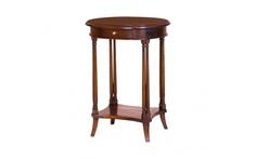 Стол овальный Satin Furniture