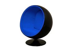 """Кресло """"Eero Ball Chair"""" DG"""