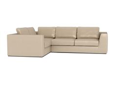 "Раскладной  угловой диван ""Igarka"" Life in Trend"