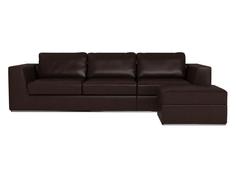 "Угловой раскладной диван ""Igarka"" Life in Trend"