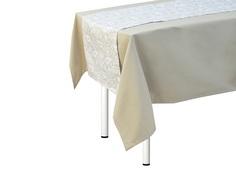 """Дорожка на стол """"Paisley Lino"""" T&Amp;I"""