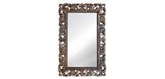 Винтажное зеркало в раме Vezzolli
