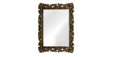 Интерьерное зеркало в стиле Прованс Vezzolli