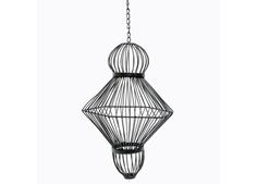 Декоративный подвесной элемент «Фонарь №1» Object Desire