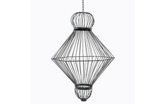 Декоративный подвесной элемент «Фонарь №3» Object Desire