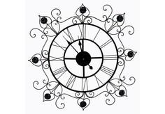 """Часы """"Франсуаза"""" Object Desire"""