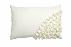 Подушка с объемным узором Alicia White DG