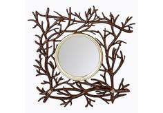 Настенное зеркало «Монблан» Object Desire