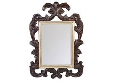 "Настенное зеркало ""Шатле"" Object Desire"