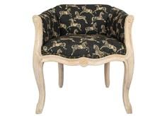 Корпус кресла «Биарриц Аллюр Нуар» Object Desire
