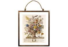 Репродукция «12 месяцев цветения» версия Ноябрь Object Desire