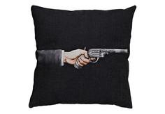 Декоративная подушка «Агент», версия 1 Object Desire