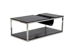 """Кофейный столик """"Black"""" Mauro Ferretti"""