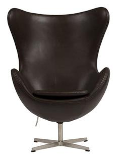 "Кресло ""Egg Chair Dark Brown"" DG"