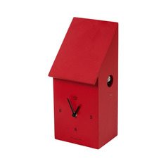"Часы ""Half Time Red"" Diamantini&Amp;Domeniconi"