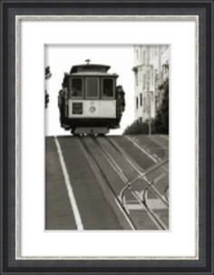 "Постер ""Cable Car"" M Style"