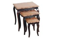 Комплект консольных столиков Mobilier M