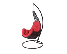 """Подвесное кресло """"Wind Black"""" Good Garden"""