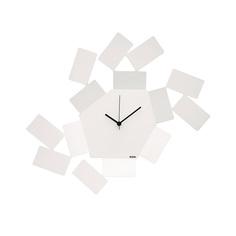 """Часы настенные """"Stanza scirocco"""" Alessi"""