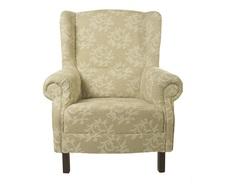 """Кресло с орнаментом """"Лианы"""" La Neige"""