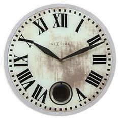 """настенные часы с маятником """"ROMANA"""" Ne Xtime"""