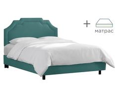 """Кровать """"Lola"""" с матрасом ML"""