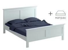 """Кровать """"Reina"""" с матрасом"""