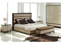 """Кровать с решеткой """"Prato"""" Fratelli Barri"""