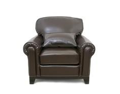 """Кожаное кресло """"Todes"""" L Room"""