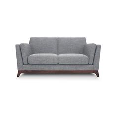 """Двухместный диван """"Лексингтон S"""" Vysotka Home"""