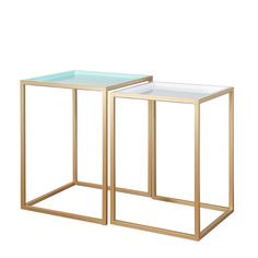 Набор столиков (2 шт) For Miss