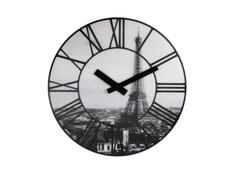 """Настенные часы """"PARIS"""" с 3D эффектом Urbanika"""