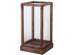 Короб стеклянный малый Wonderwood