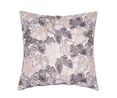 """Подушка """"Шоколадные бабочки"""" Fresca Design"""
