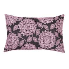 """Подушка """"Кружевные цветы"""" Fresca Design"""