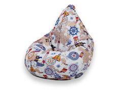 """Кресло-мешок """"Карта"""" Soft Comfort"""